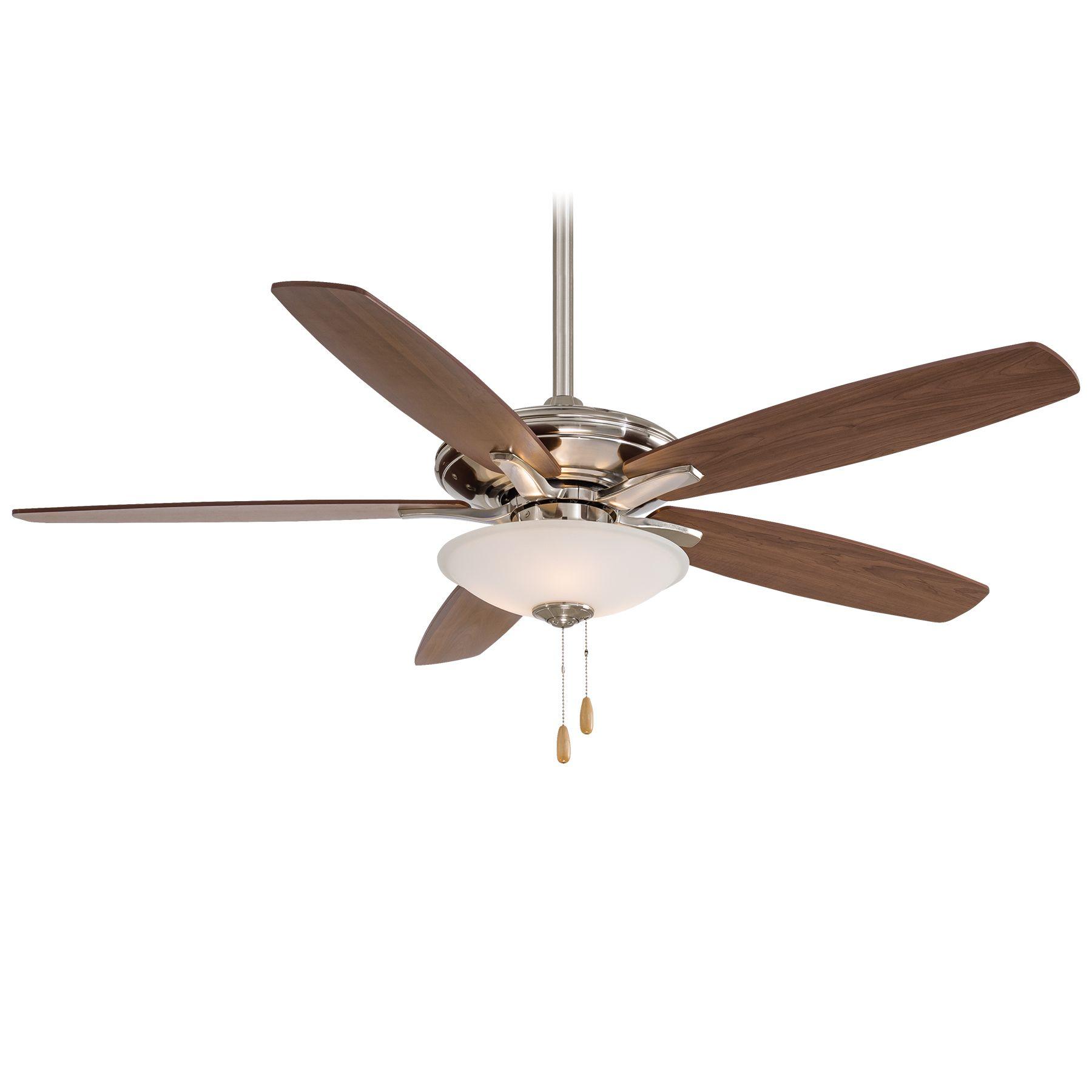 Minka Group Brands Minka Aire F522 Bn Ceiling Fan
