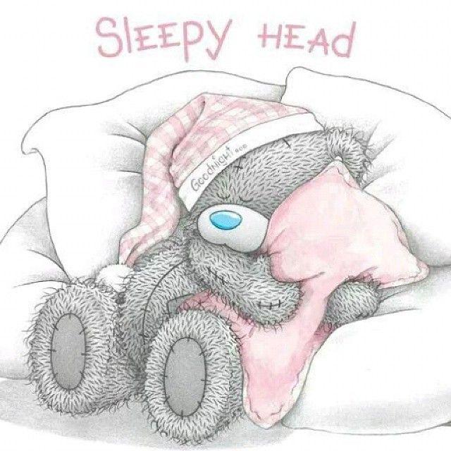 Ich träume von Dir.... kuschel mich an DICH..Gute Nacht. Schlaf gut. Deine Mümmelfee #teddybear
