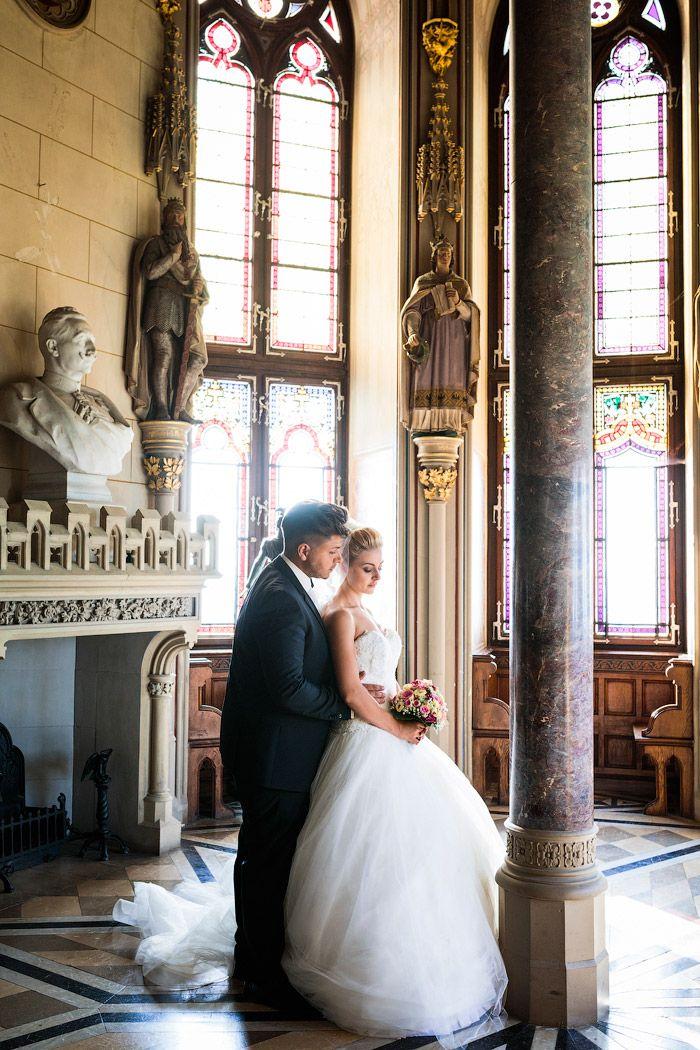Margarita Shakin Hochzeitsreportage Burg Hohenzollern Hochzeitsfotografie Traumhochzeit Hochzeit