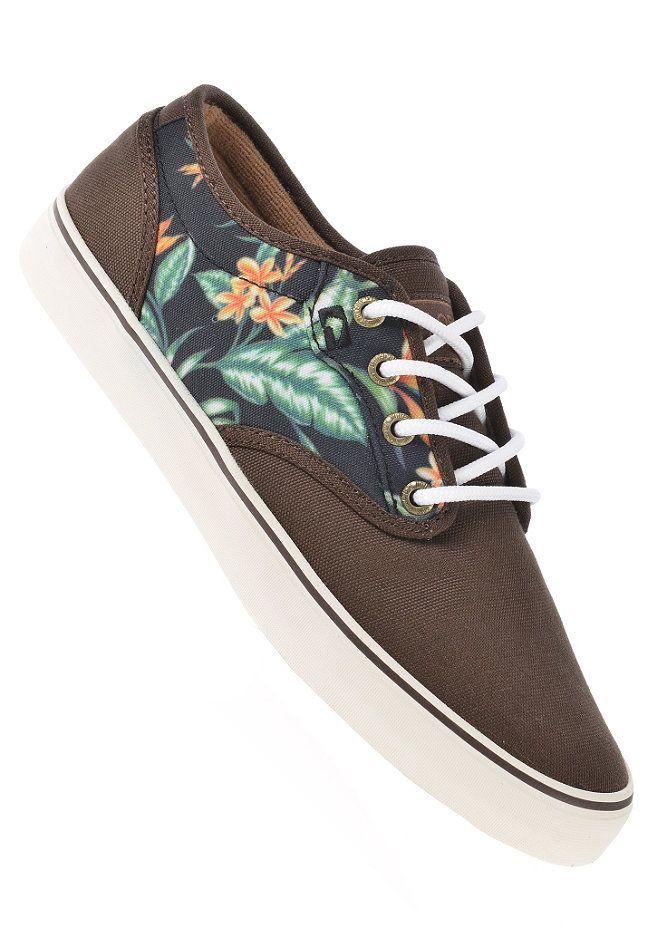 Globe Motley - Sneaker - Braun   EARTH TONES   Pinterest   Globe 0bd3096f0e