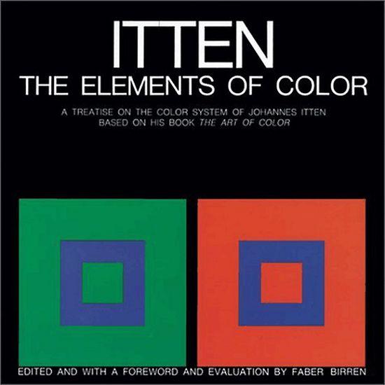 Bauhaus proffesor Itten | Color | Pinterest