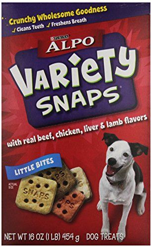 Alpo Variety Snaps 16oz ** Read more reviews of the product by visiting the link on the image.
