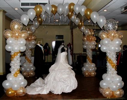 Balloon decor and design balloon wedding decorations 424x333 balloon decor and design balloon wedding decorations 424x333 junglespirit Images