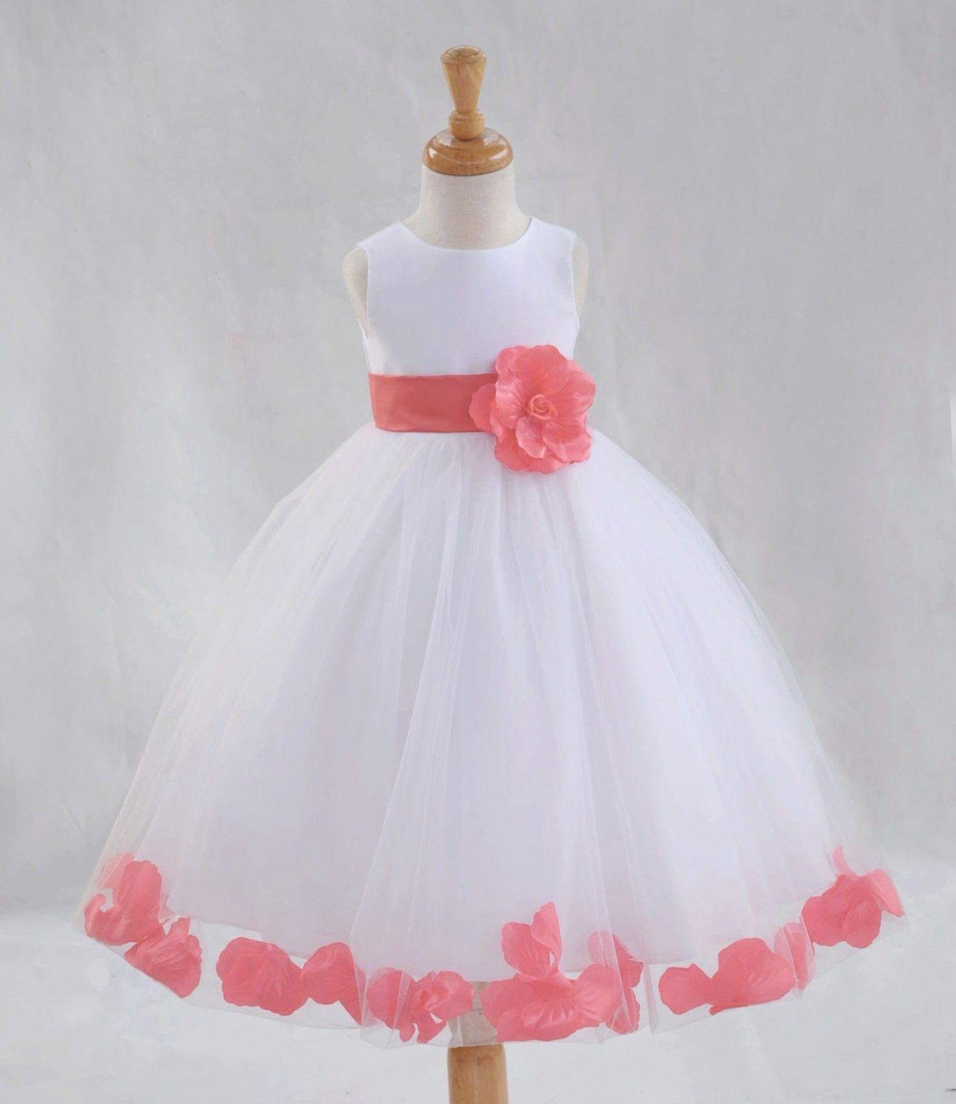 7 ate 9 Apparel Baby Girls Flower Girl Wedding Grey Raglan Onepiece
