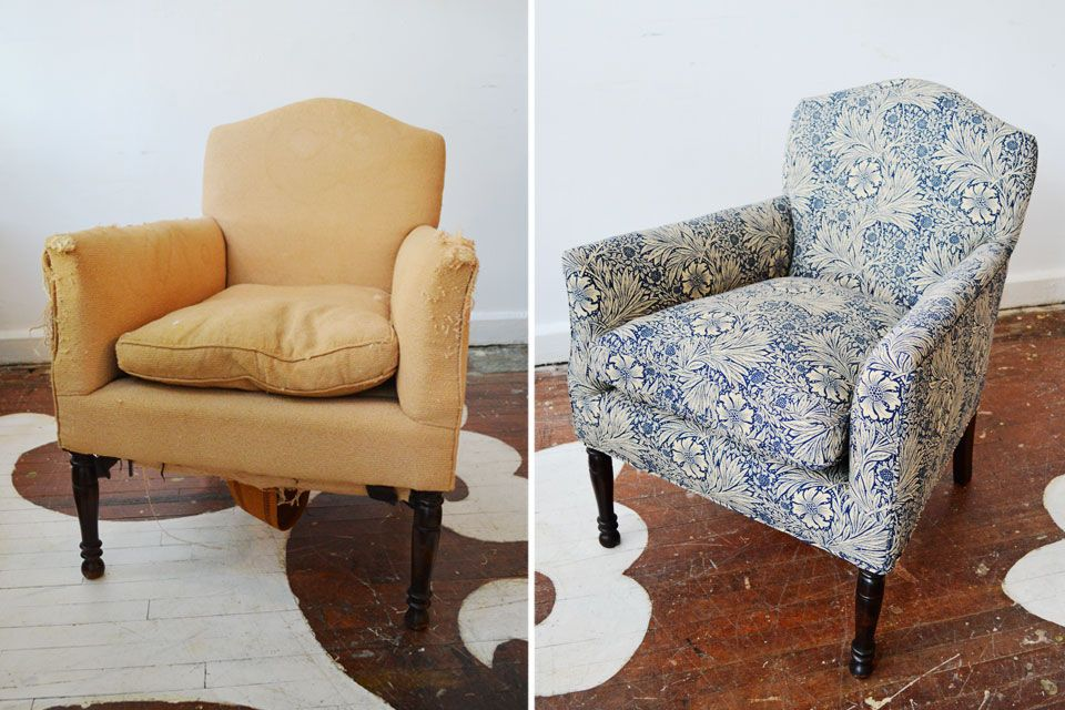 Marvelous We Reupholstered This Antique Armchair With Great Lines (and Legs!) For A  Fantastic And Very Savvy Repeat Client (itu0027s The Second Of Two Chairs She  Redid In ...