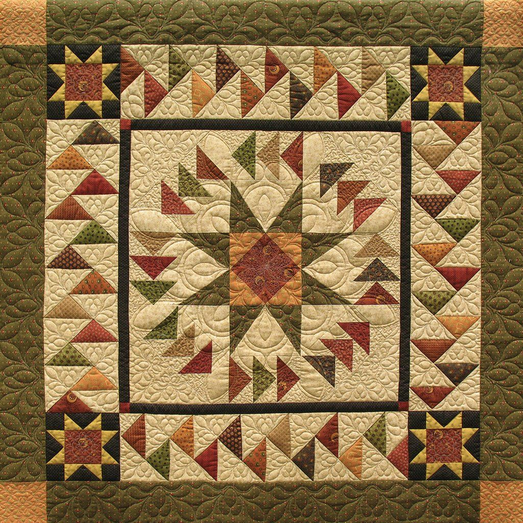 Atlantic Flyway | Flying geese, Patchwork and Flying geese quilt