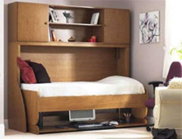 Transformer Bed transformer desk bed | desk height, desks and study bed