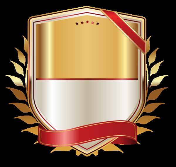 Gold Seal Ribbon