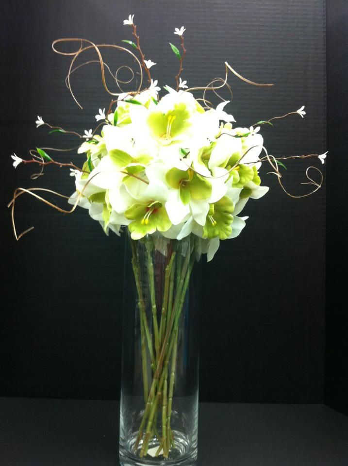 simple, easy, inexpensive wedding centerpiece   party ideas ...