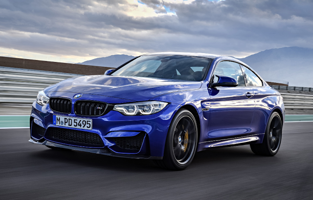 All New 2019 Bmw M4 Gts Prices Msrp F82 Sport Coupe Convertible