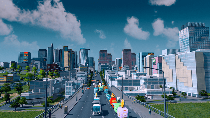 The 8 Best CityBuilding Games of 2020 City building