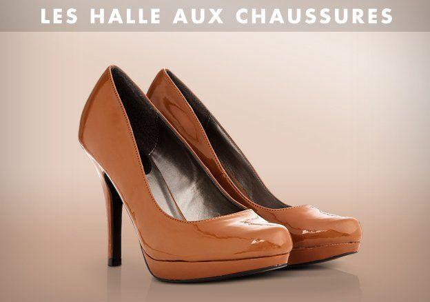 La Halle aux Chaussures
