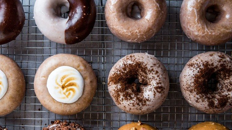 How not to start a donut shop but maybe do donut shop