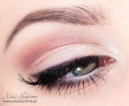 Delikatny Makijaż Dzienny Idealny Na Wiosnę Wizaż Monika
