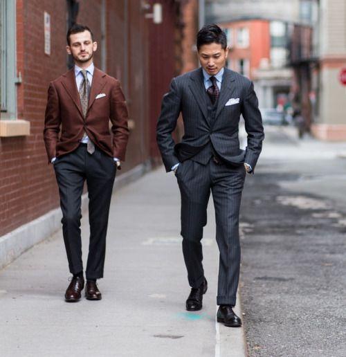 Men's Street Style Inspiration #24 | MenStyle1- Men's Style Blog