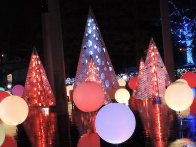 75c275f5b7a361fd95ed79ff9634d44c - Botanical Gardens St Louis Light Show