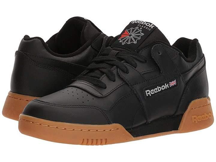 Reebok Workout Plus Men s Classic Shoes  04441b5a3