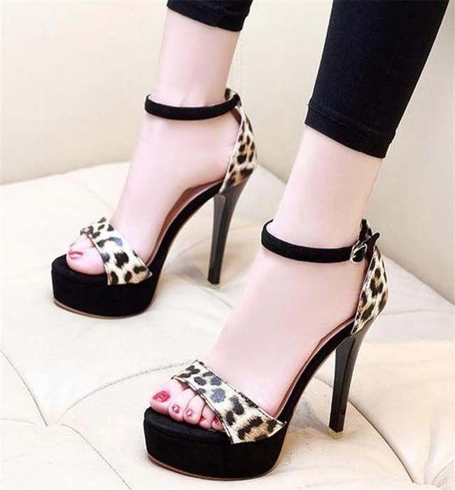 Donde comprar compra original diseño superior High Quality Summer High Heel Girls Shoes | Zapatitos ...