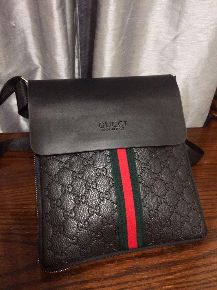 Authentic Gucci Sidebag Fashion