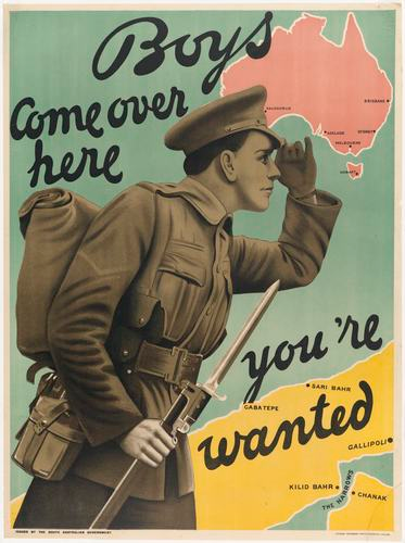 Wwi Parlimentary Recruitment Poster Britain Needs You At Once Classic 24x36 Art Art Posters