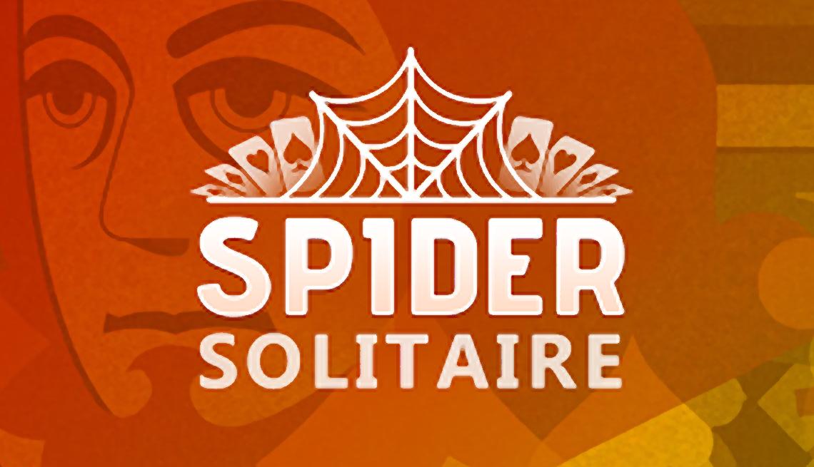 Spider Solitaire Spider solitaire, Spider, How to get