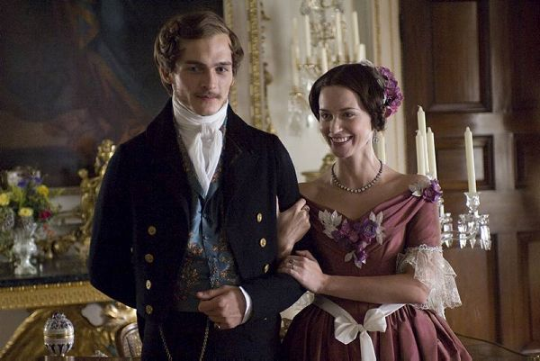 The Young Victoria Photo The Young Victoria The Young Victoria Victoria Movie Rupert Friend