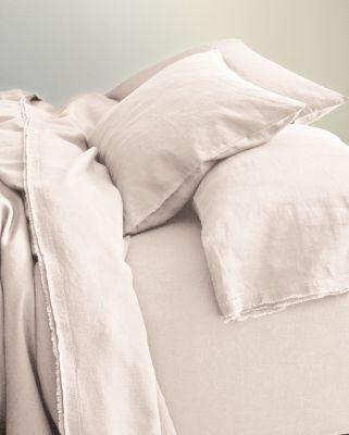 Eileen Fisher Washed Linen Bedding Garnet Hill Washed Linen Duvet Cover Linen Duvet Covers Comforter Cover