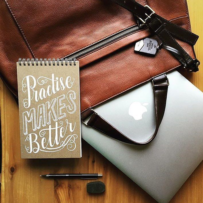 : @lovelettering_doriswai | tag your shot #appleandtravel to be featured  #Apple #travel #stevejobs #macbook #macbookpro #journal #leather #leatherbags #applelogo #appleaddict #travels #traveling #traveller #travelgram #traveltheglobe #travelblogger #blogger #iphoneonly #iphonography #iphonographer #dapper #bohemian #ink #fossil #writer #tourist #travelessentials by appleandtravel March 04 2016 at 10:16AM