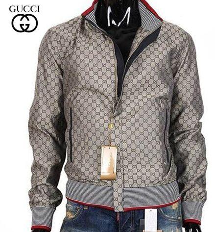 b99ddc228019 Gucci Factory - Gucci Mens Jacket  145.55 Gucci Uk