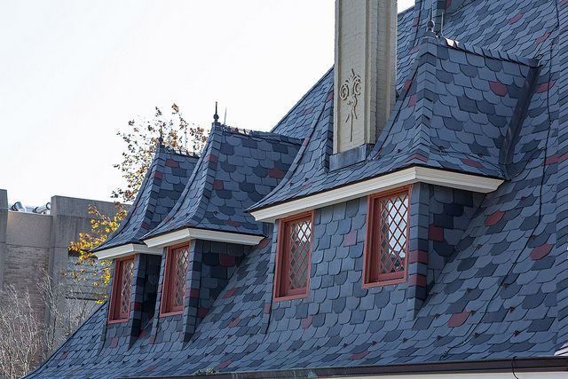Rolla Residence Rolla Missouri Roof Architecture Modern Roofing Roof Design