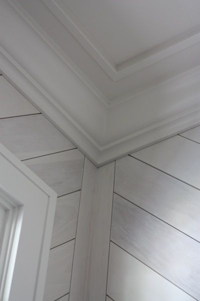 White Washed Pine Walls Google Search Plank It