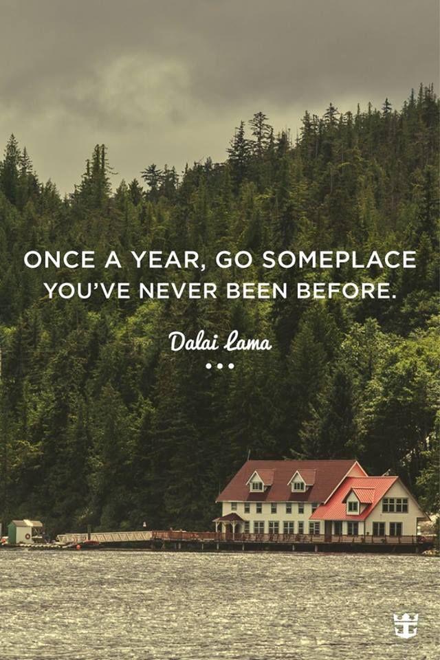 Explore The World Quotes Dalai Lama  Words For My Heart  Pinterest  Dalai Lama Happy .