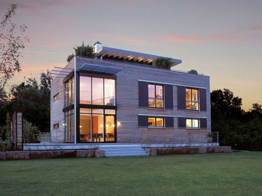 fertigh user aus holz wohnen holz pinterest fertigh user holz und wohnen. Black Bedroom Furniture Sets. Home Design Ideas