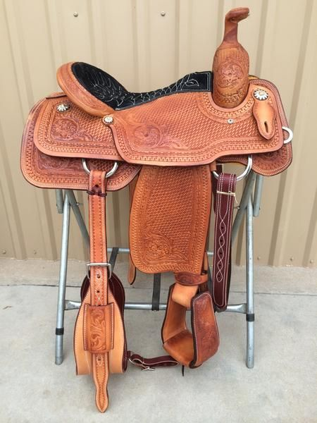 Csr 104 Corriente Team Roping Saddle Roping Saddles Saddles Barrel Racing Saddles