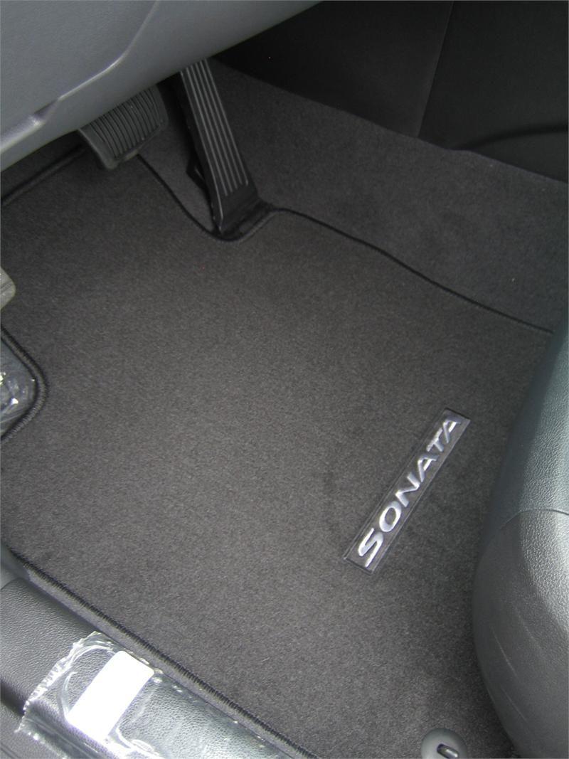 Weathertech floor mats hyundai tucson - Hyundai Sonata Hybrid Floor Mats