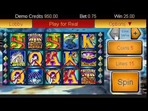 Free 500 Marmaids Millions Slot Bonus Jackpot City Mobile Online Casino Games Video Poker Free Poker Games