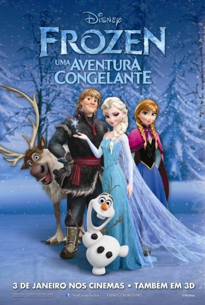 Download Filme Frozen Uma Aventura Congelante 2013 Dublado