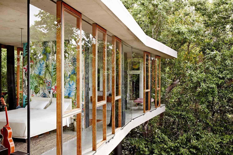 Sustainable house design queensland - Planchonella House In Cairns By Jesse Bennett Queensland Australiaarchitecture Interior Designfacade