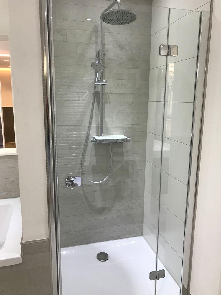 Stonemix Als Eyechather In Der Dusche Oder Am Sanblock Geben Dem Badezimmer  Den Gewissen Touch #