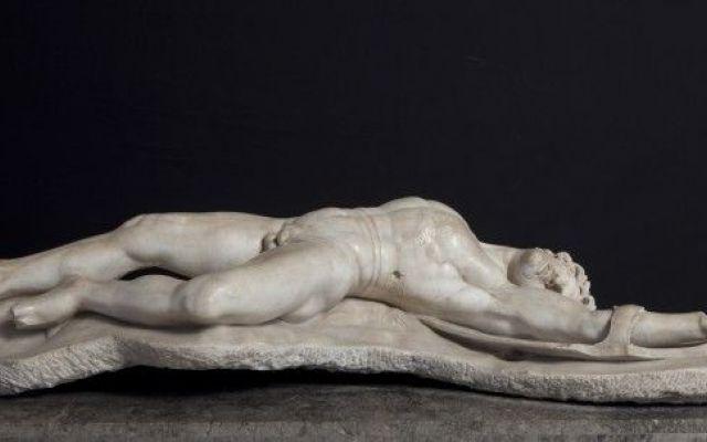 """""""La Gloria dei Vinti"""", la recensione della mostra a Roma #mostra #scultura #roma #atene #pergamo"""