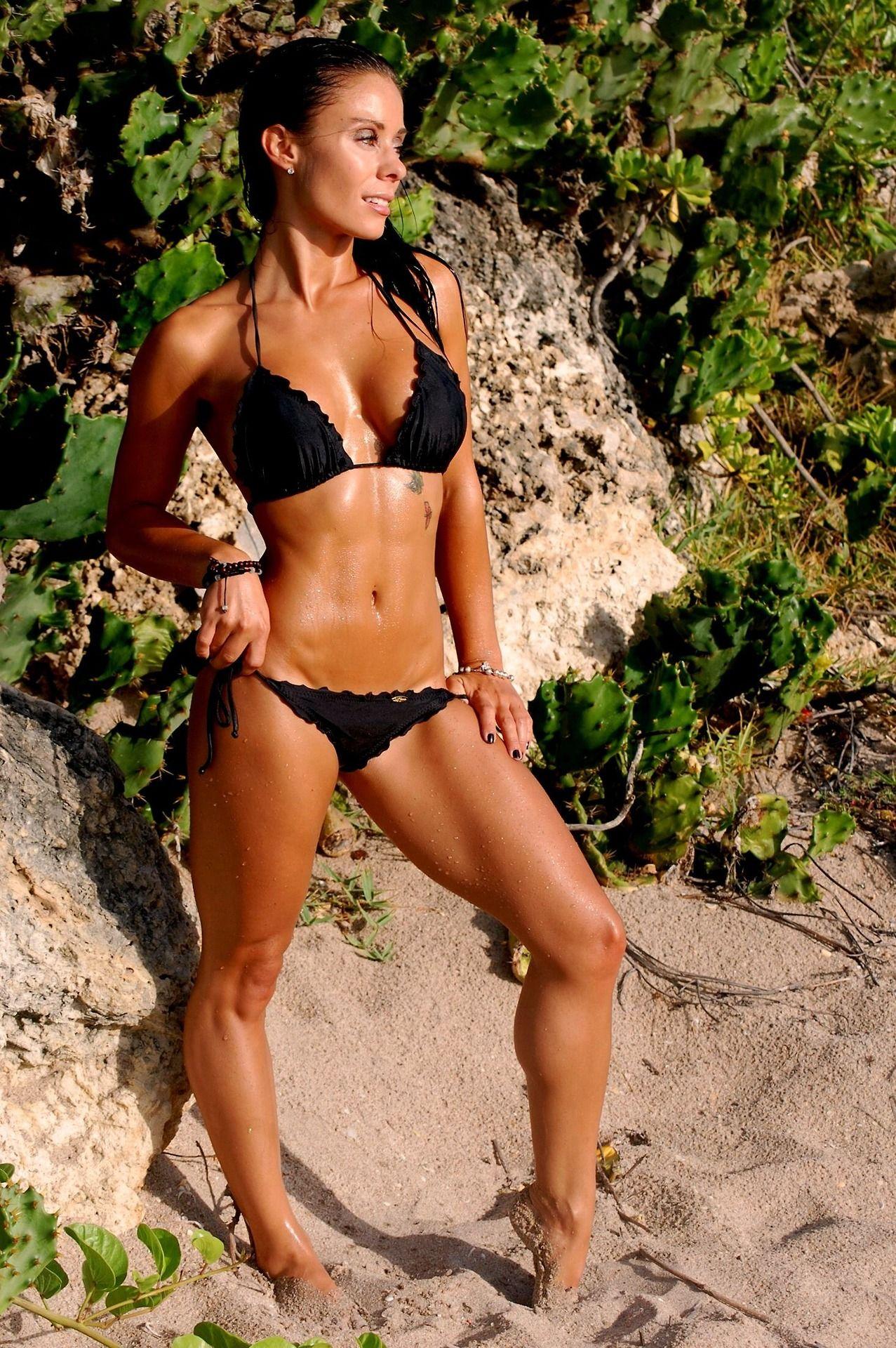 Nicole Angeli
