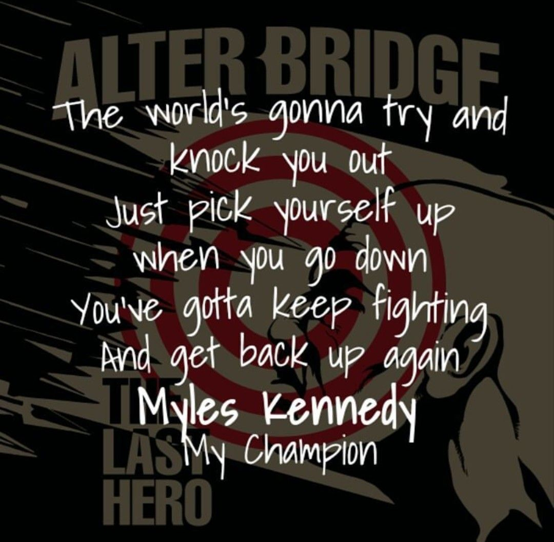 Pin By Dana Madala On Myles Kennedy With Images Alter Bridge