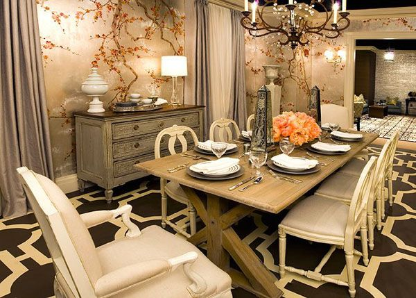 curtains ideas » casual dining room curtain ideas - inspiring