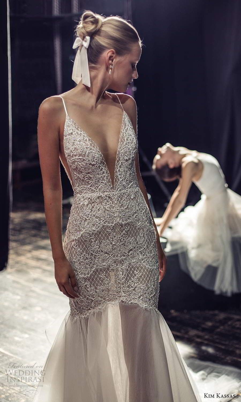 "Kim Kassas Couture 2021 Wedding Dresses — ""Prima Ballerina ..."