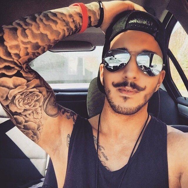 Blackandgreytattoos Dakota Tattoos Sleeve Tattoos Cloud Tattoo