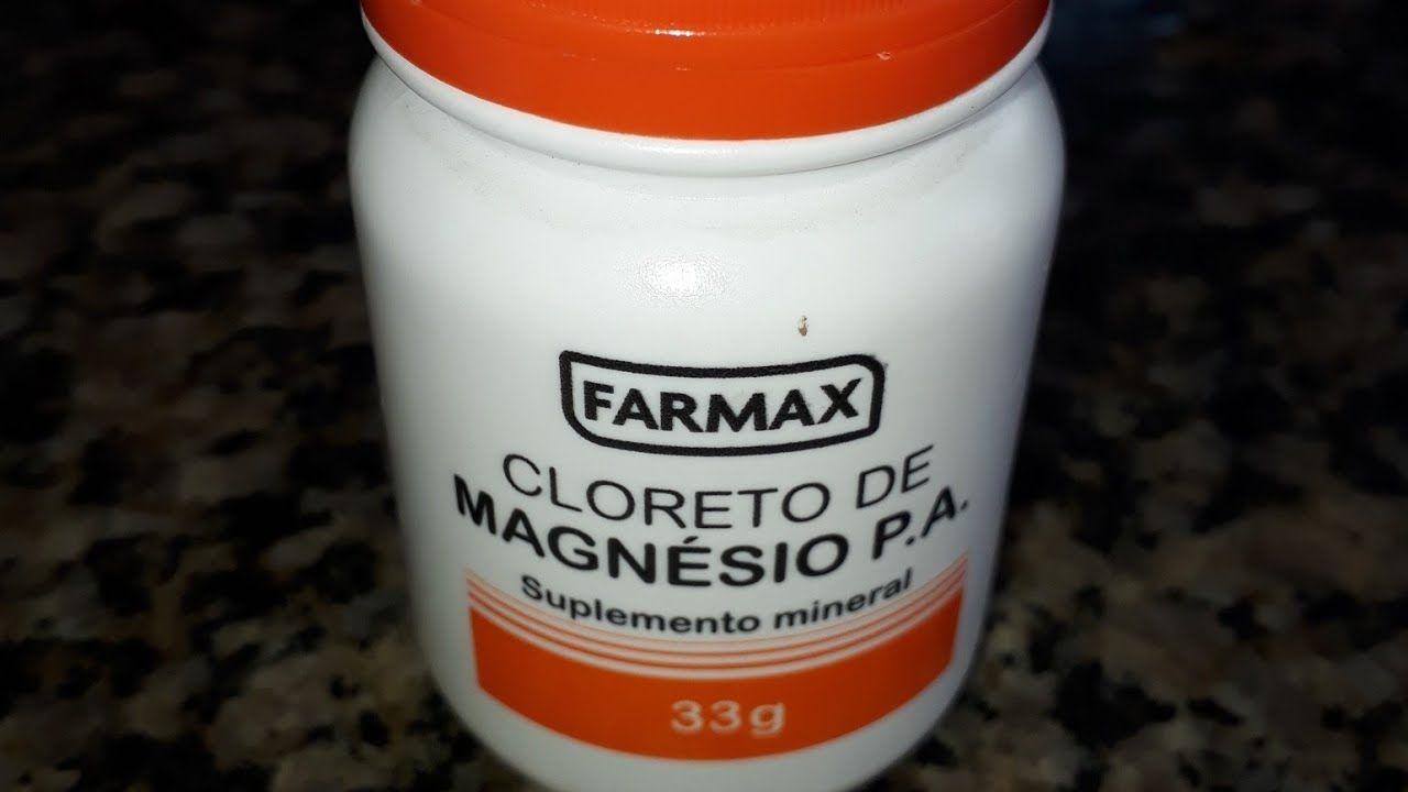 21 Benefícios Do Cloreto De Magnésio Cloreto De Magnesio Beneficios E Modo De Usar Cloreto Cloreto De Magnesio Cha De Alecrim
