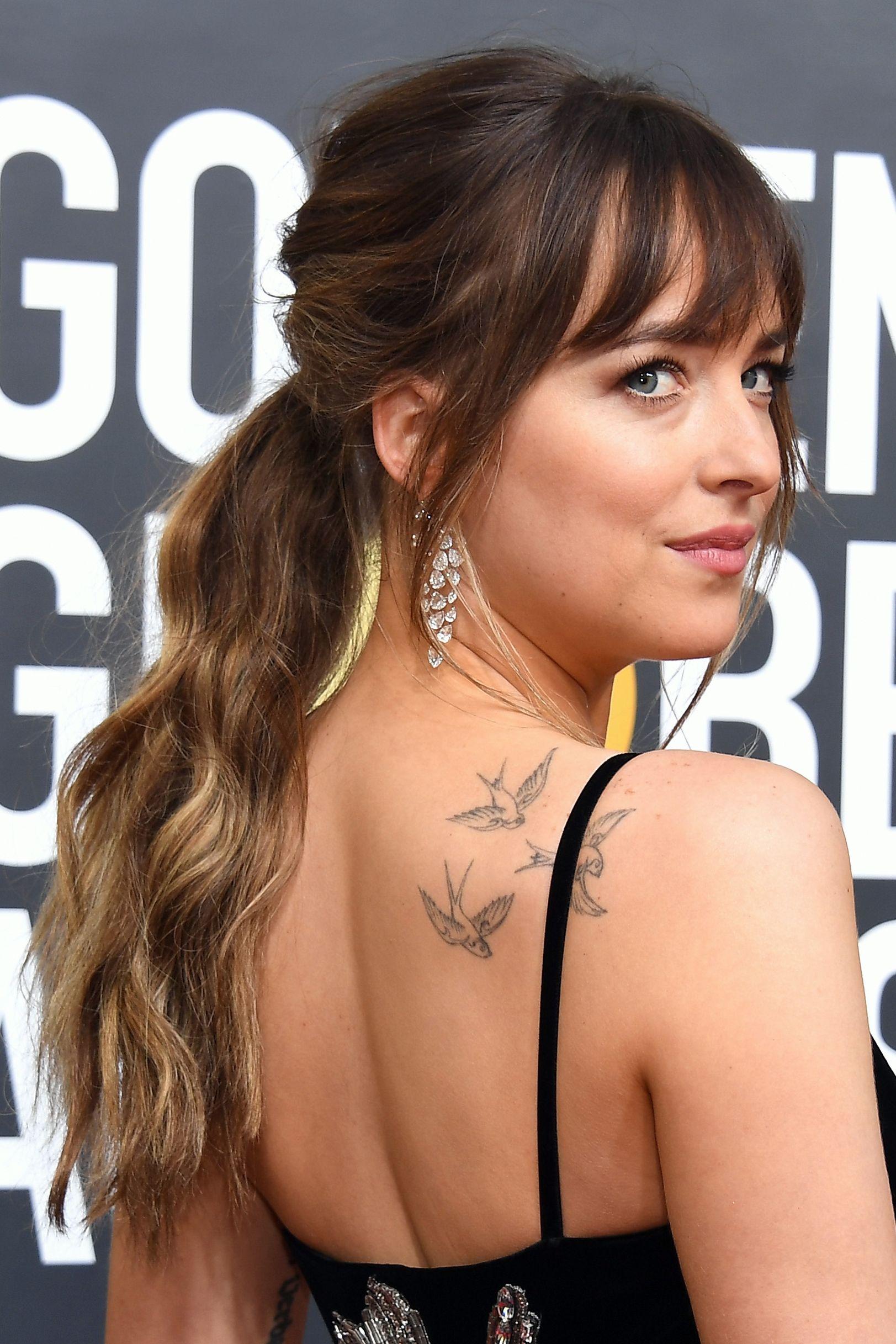 2018 Golden Globes Best Beauty Looks