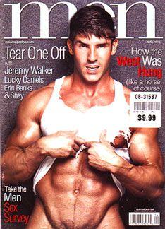 gay mens magazine