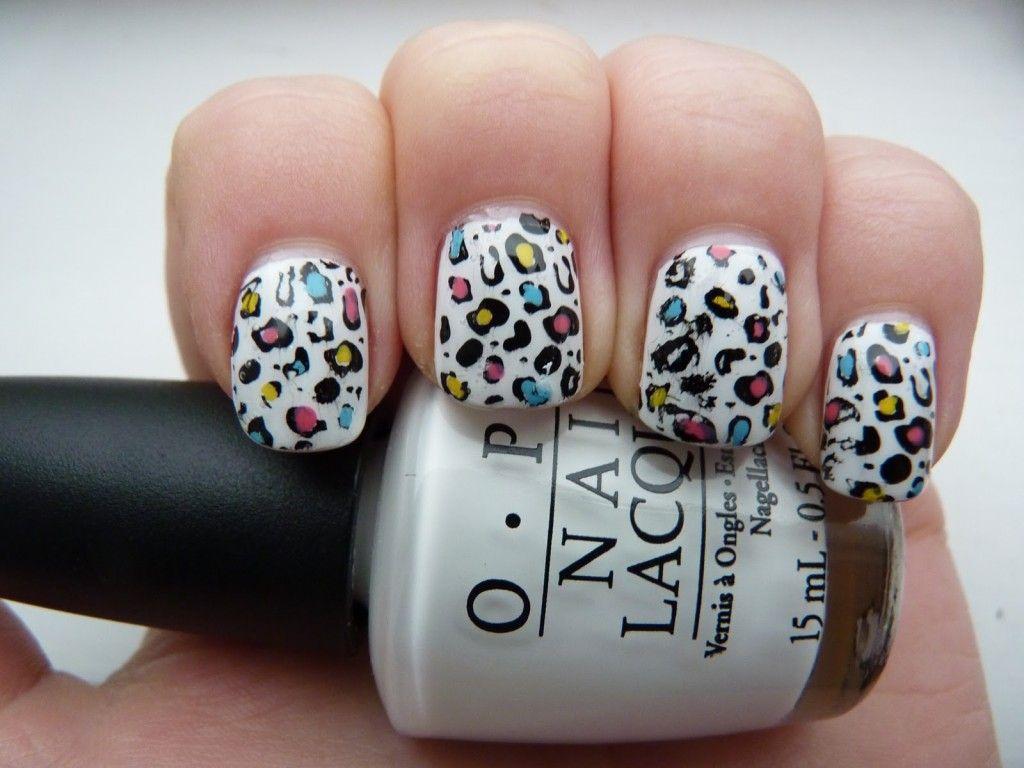 Cool Leopard Nail Art Designs Httpdesignsnextp31952