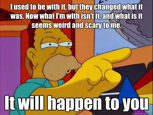 "22 Times ""The Simpsons"" Got Way, Way Too Real 